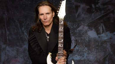 Photo of Steve Vai Released Special Masterclass Video