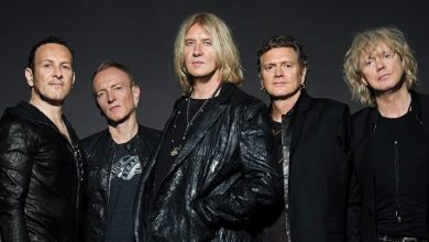 Photo of Def Leppard Released MV for 'Man Enough'
