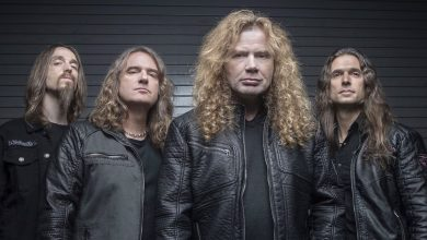 Photo of Megadeth Canceled a Show Following Bassist Injury