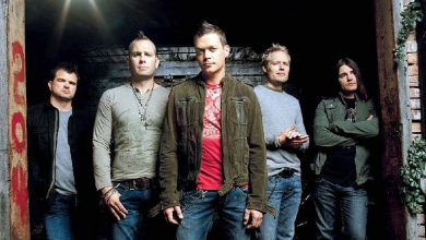 Photo of 3 Doors Down Explained New Album  Process