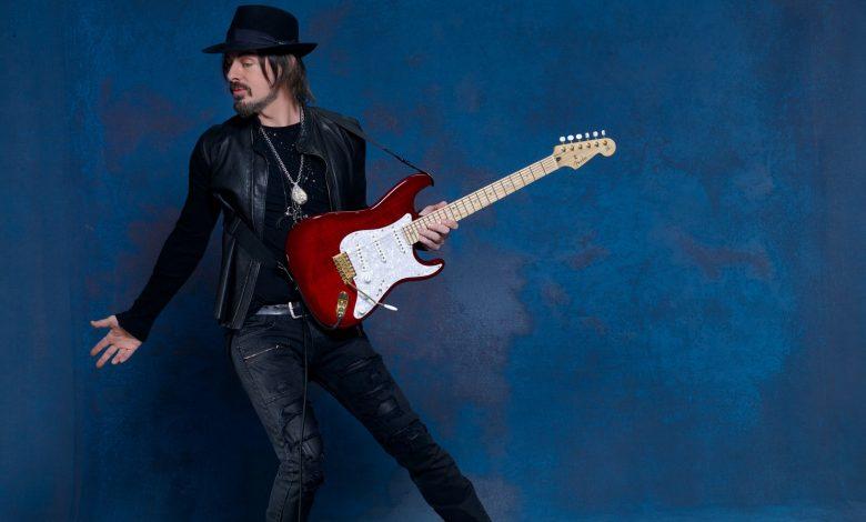 Photo of Richie Kotzen Set New Album Release Date, Prepare New Signature Amp