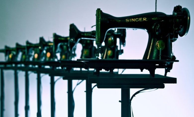 Photo of The Unique Connection Between Sewing Machines and Musicality