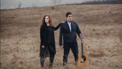 "Photo of The Frost Duo's New Release ""Spring"""