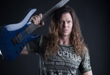 Photo of Chris Broderick Reveals Jason Becker and Marty Friedman As Guitar Influences