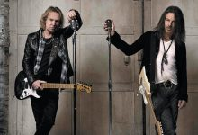 Photo of Richie Kotzen and Adrian Smith Set to Release Full Album
